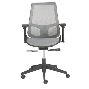 Stow Mesh Task Chair