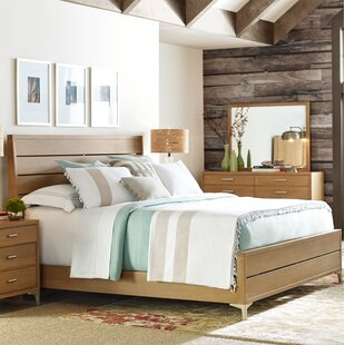 Hygge Panel Bed By Rachael Ray Home