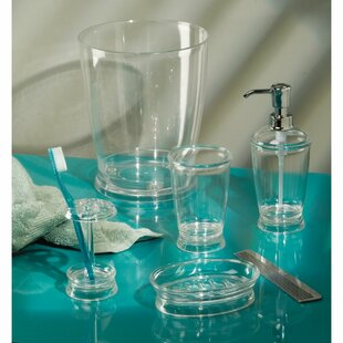 Symple Stuff 5-Piece Bathr..
