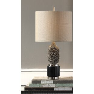 Joslyn Metallic 21 Table Lamp