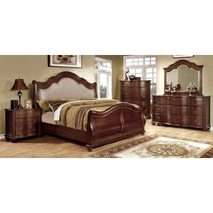 Fuson Panel Configurable Bedroom Set by Astoria Grand Design