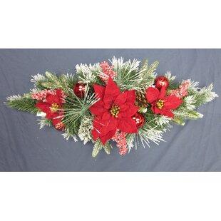 Christmas Table Centrepiece Wayfair Co Uk