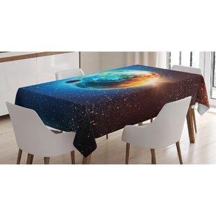 Hoy Tablecloth By Ebern Designs
