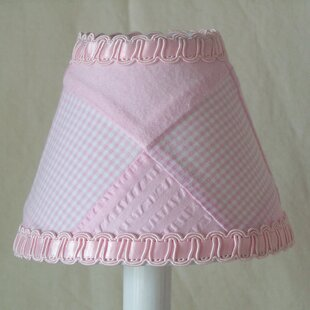 Read Reviews Grandma's Quilt 11 Fabric Empire Lamp Shade By Silly Bear Lighting