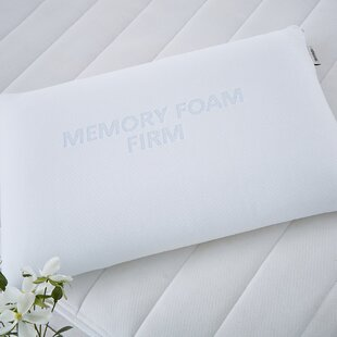 Review Memory Foam Pillow