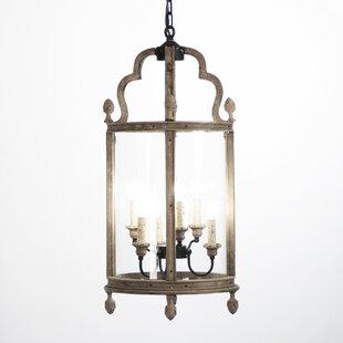 Indoor Hanging Lanterns | Wayfair