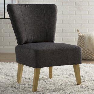 Wrought Studio Paul Slipper Chair