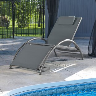 Dockside Sun Lounge Chair