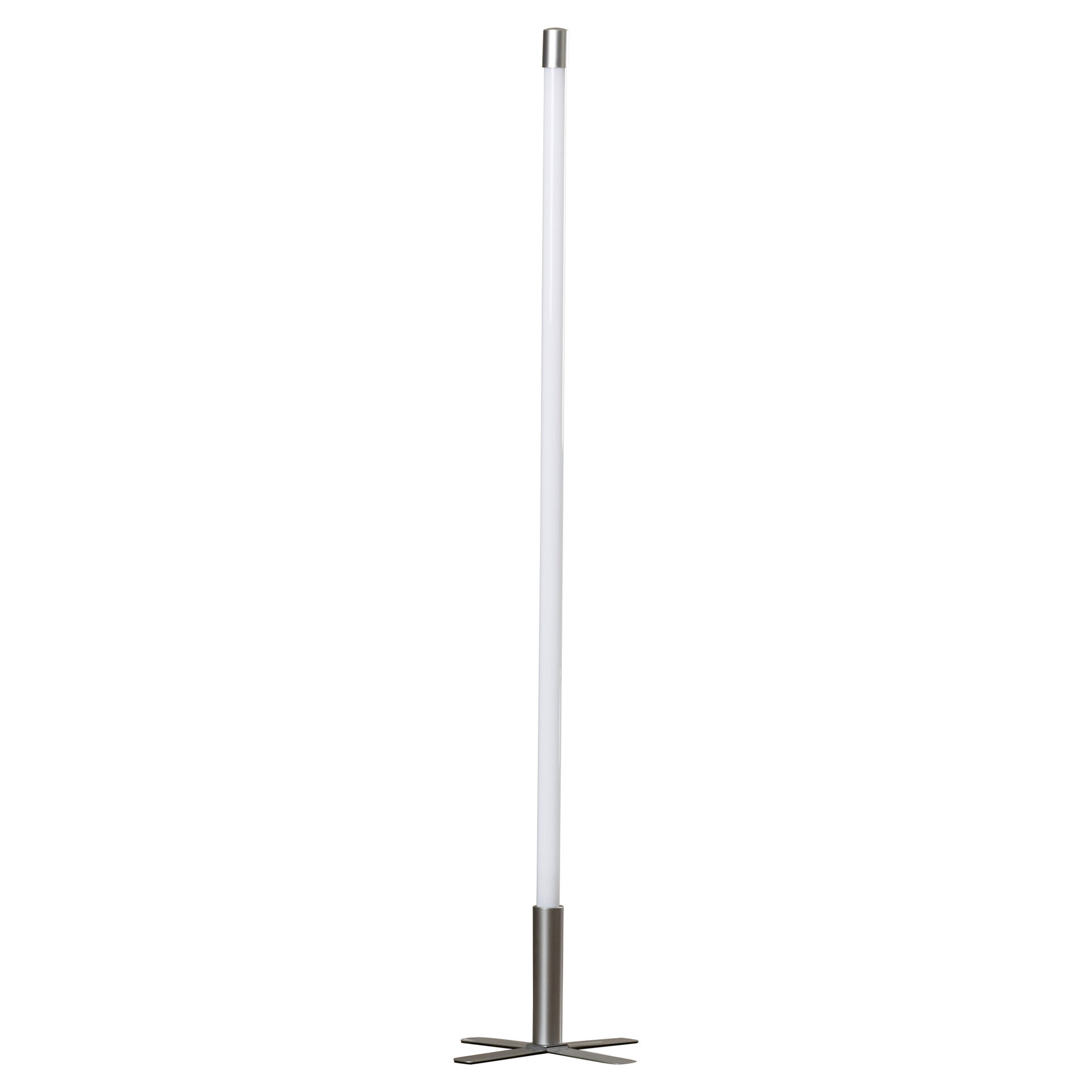 Picture of: Kassidy 53 Column Floor Lamp Reviews
