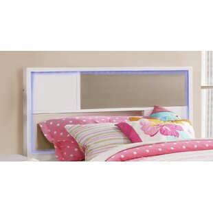Dawna Panel Headboard