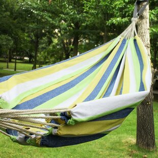 Callington Beach Tree Hammock