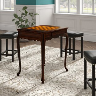 29 Eldora Multi Game Table by Astoria Grand