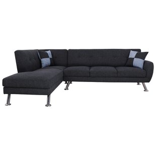 Warfield Sectional with Ottoman