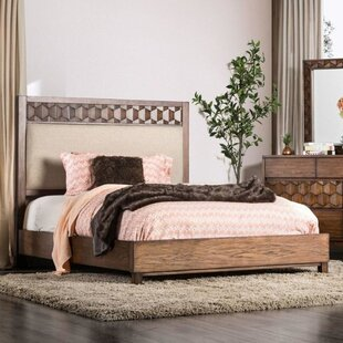Bayamo Platform Bed by Brayden Studio