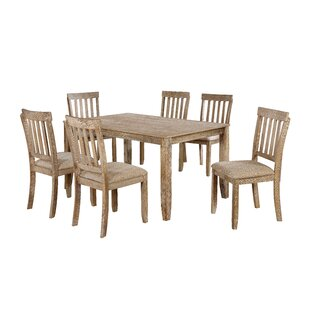 Javen 7 Piece Dining Set