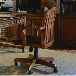 Brookhaven Bankers Chair by Hooker Furniture Wonderful