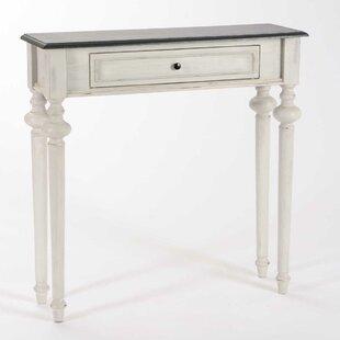Ugo Console Table By Fleur De Lis Living