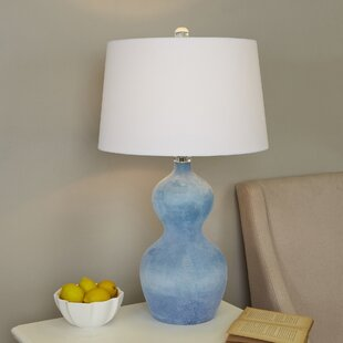 Litz 27.5 Table Lamp