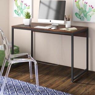 Quinton Modern Studio Credenza desk