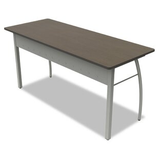 Beatriz Executive Desk by Latitude Run Today Sale Only