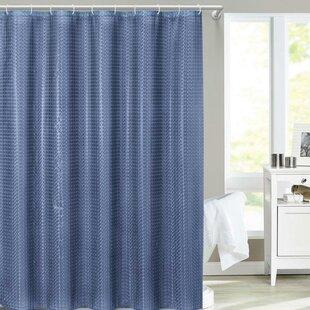 Wilburn Single Shower Curtain