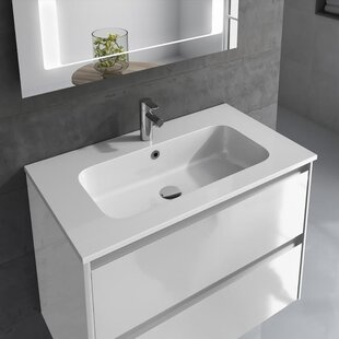 Durazo 24 Single Bathroom Vanity Set