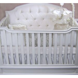 Palomino 4 Piece Crib Bedding Set