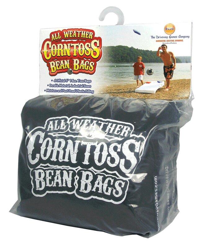 Four Pieces Bean Bag Game Set