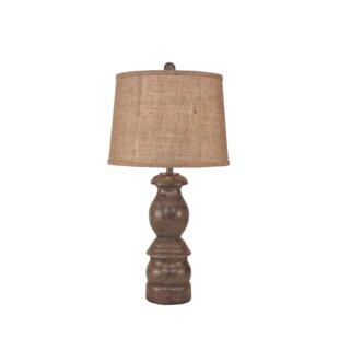 Wyrick Farmhouse 30 Table Lamp