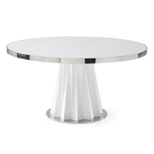 Smithville Dining Table Everly Quinn