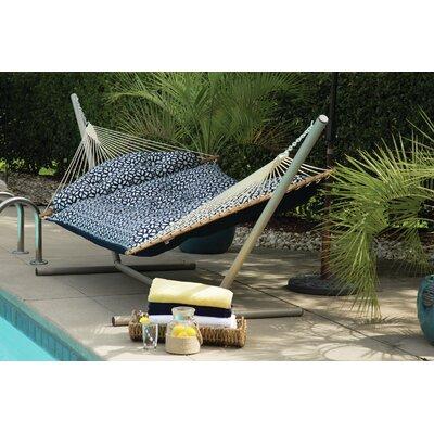Laga Tufted Sunbrella Hammock by Latitude Run 2020 Sale