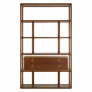 Meidell Bookcase By Bloomsbury Market
