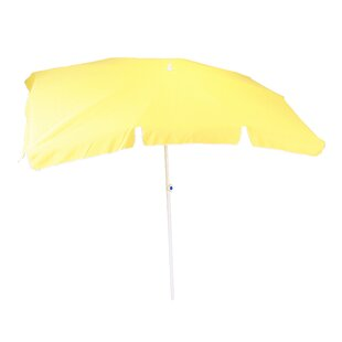 Pouliot 2.3m Balcony Parasol By Sol 72 Outdoor