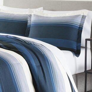 Taylor Reversible Comforter Set