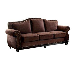 Coopersburg Sofa by Fleur De Lis Living
