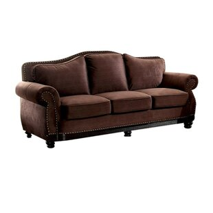 Compare prices Coopersburg Sofa by Fleur De Lis Living Reviews (2019) & Buyer's Guide
