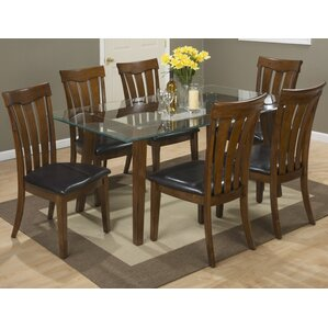 Fort Morgan Dining Table by Loon Peak
