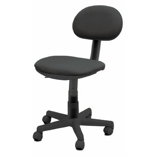 Offex Pneumatic Mid-Back Desk Chair