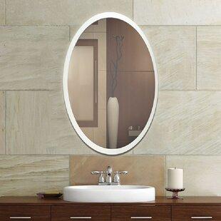 Orren Ellis Accent Mirror