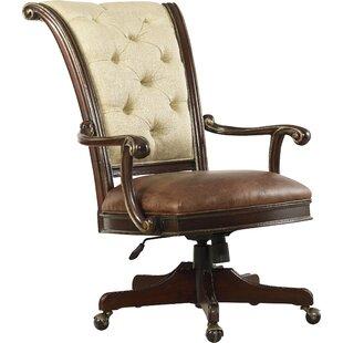 Hooker Furniture Grand Palais High-Back T..