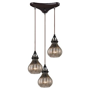 Laurel Foundry Modern Farmhouse Orofino 3-Light Pendant