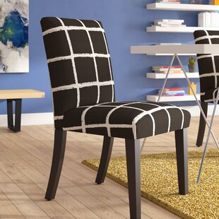 Stuckey Parsons Chair by Brayden Studio