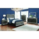 Witzel Standard Solid Wood Configurable Bedroom Set by Rosdorf Park