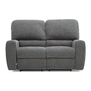 Online Reviews San Francisco Reclining Loveseat by Palliser Furniture Reviews (2019) & Buyer's Guide