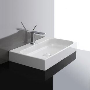 WS Bath Collections Unit Ceramic 24