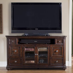 Savings Foxworth TV Stand for TVs up to 65 by Darby Home Co Reviews (2019) & Buyer's Guide