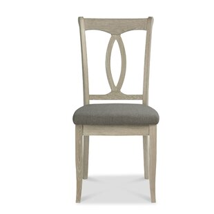 Abbey Glen Solid Wood Dining Chair By Ophelia & Co.