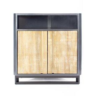 Dodson 2 Door Accent Cabinet By Trent Austin Design
