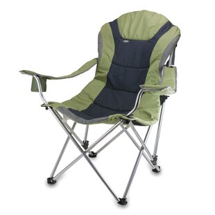 Shipley Reclining Camping Chair