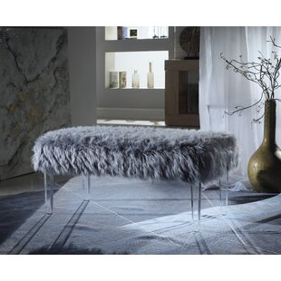 Caddington Upholstered Bench